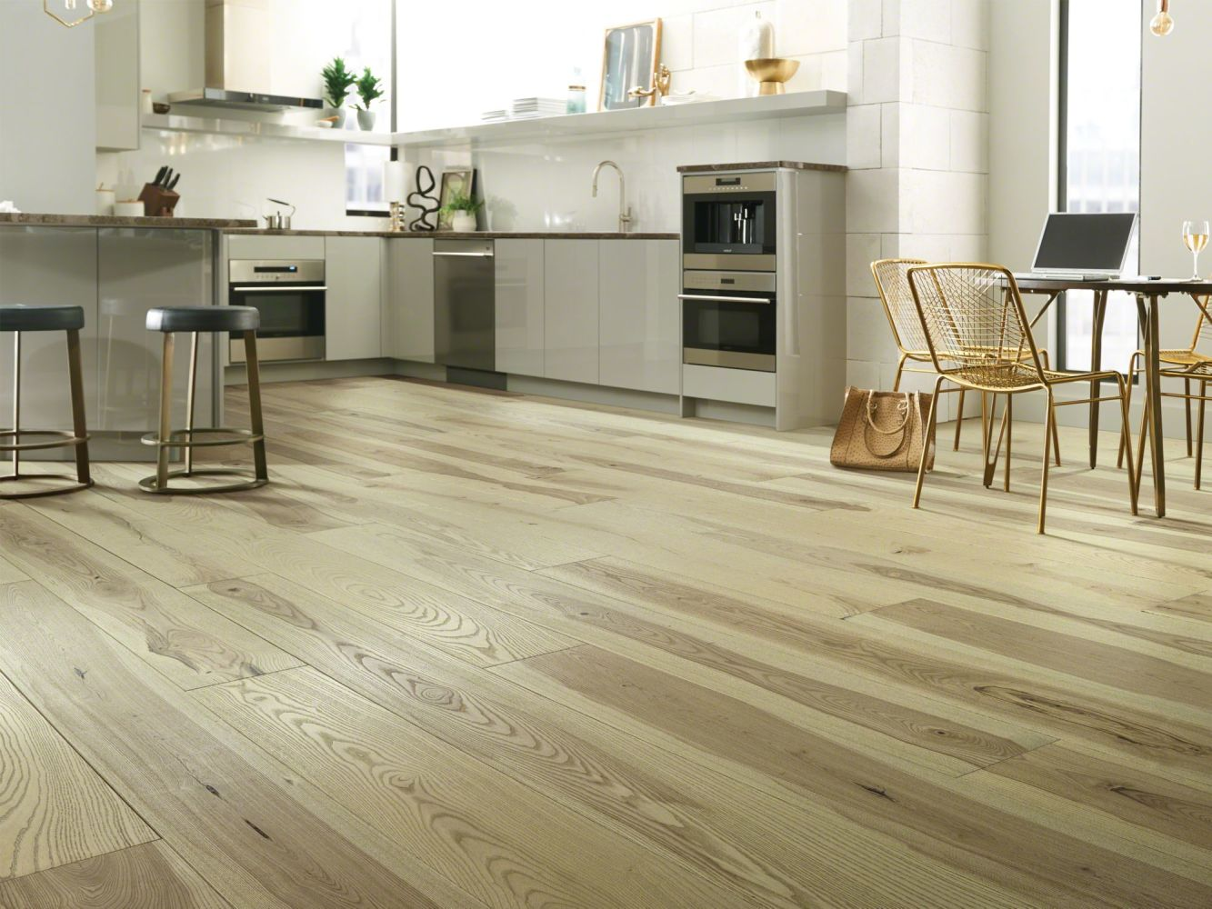 Shaw Floors Repel Hardwood Reflections Ash Native 01026_SW659