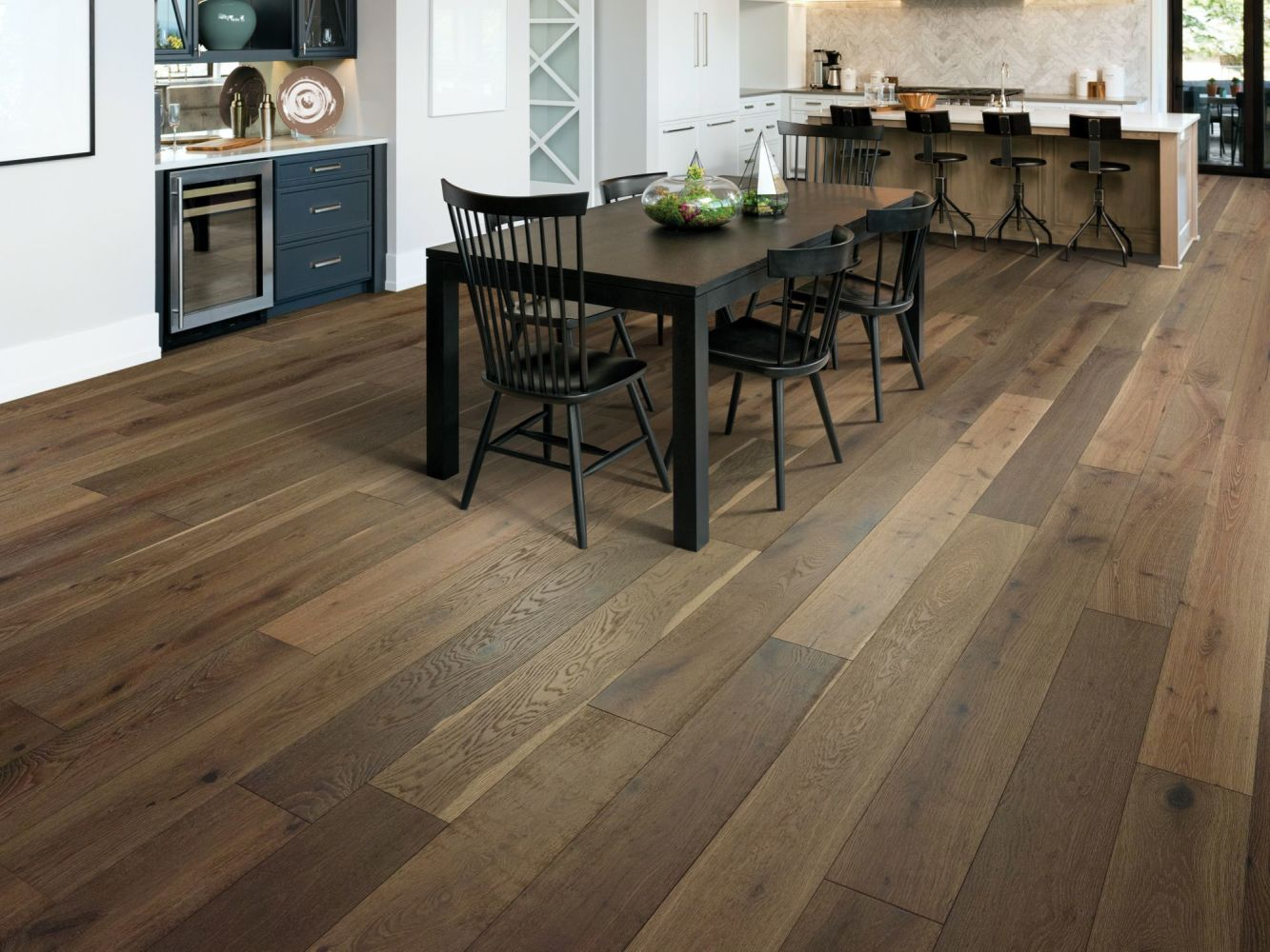 Shaw Floors Shaw Hardwoods Expressions Freeform 09047_SW707