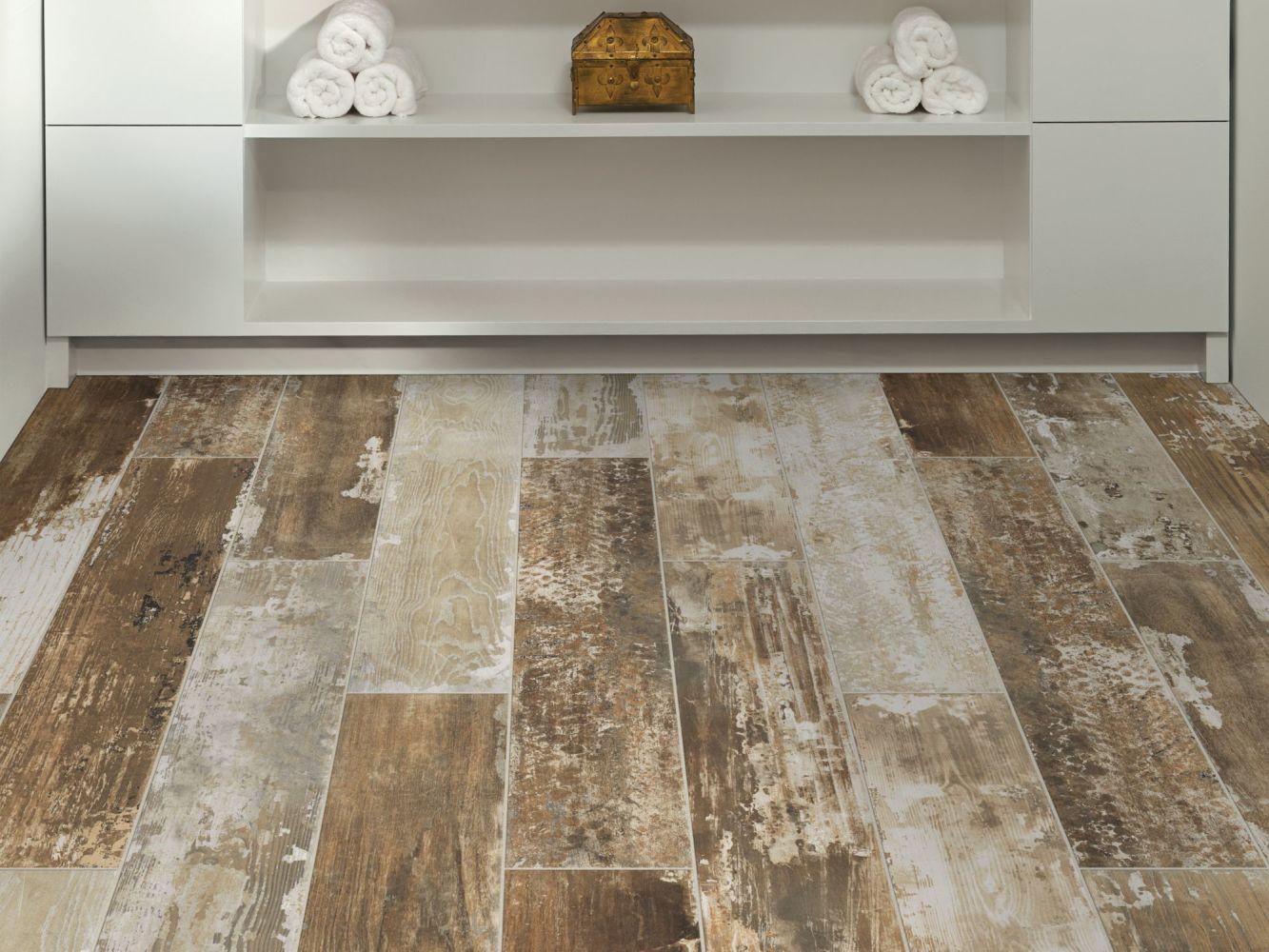 Shaw Floors Home Fn Gold Ceramic Sleepy Hollow 6×36 Beech 00170_TG26B