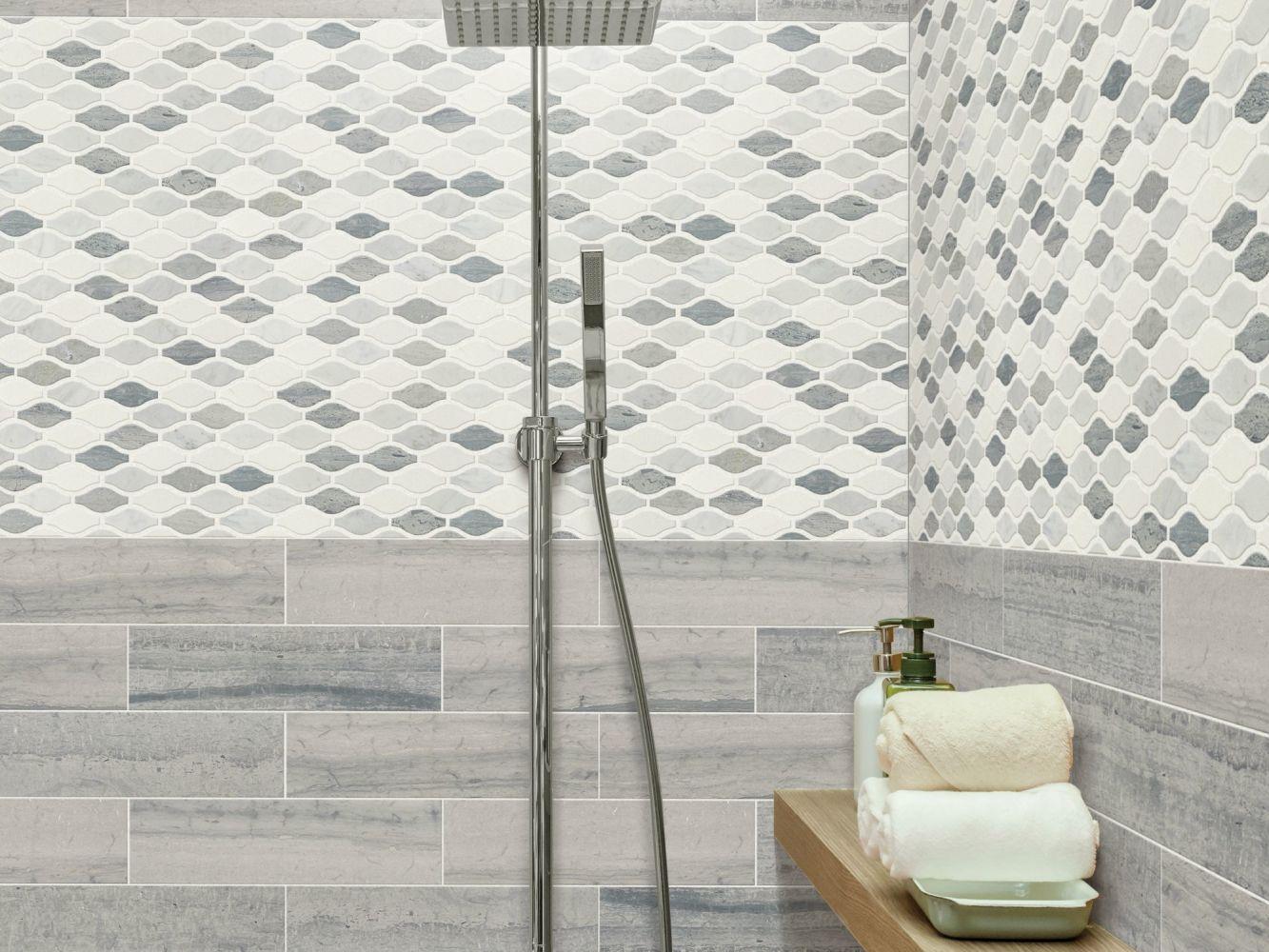 Shaw Floors Home Fn Gold Ceramic Estate Ornt Mo Bianco C Blue G Thas 00511_TG89B