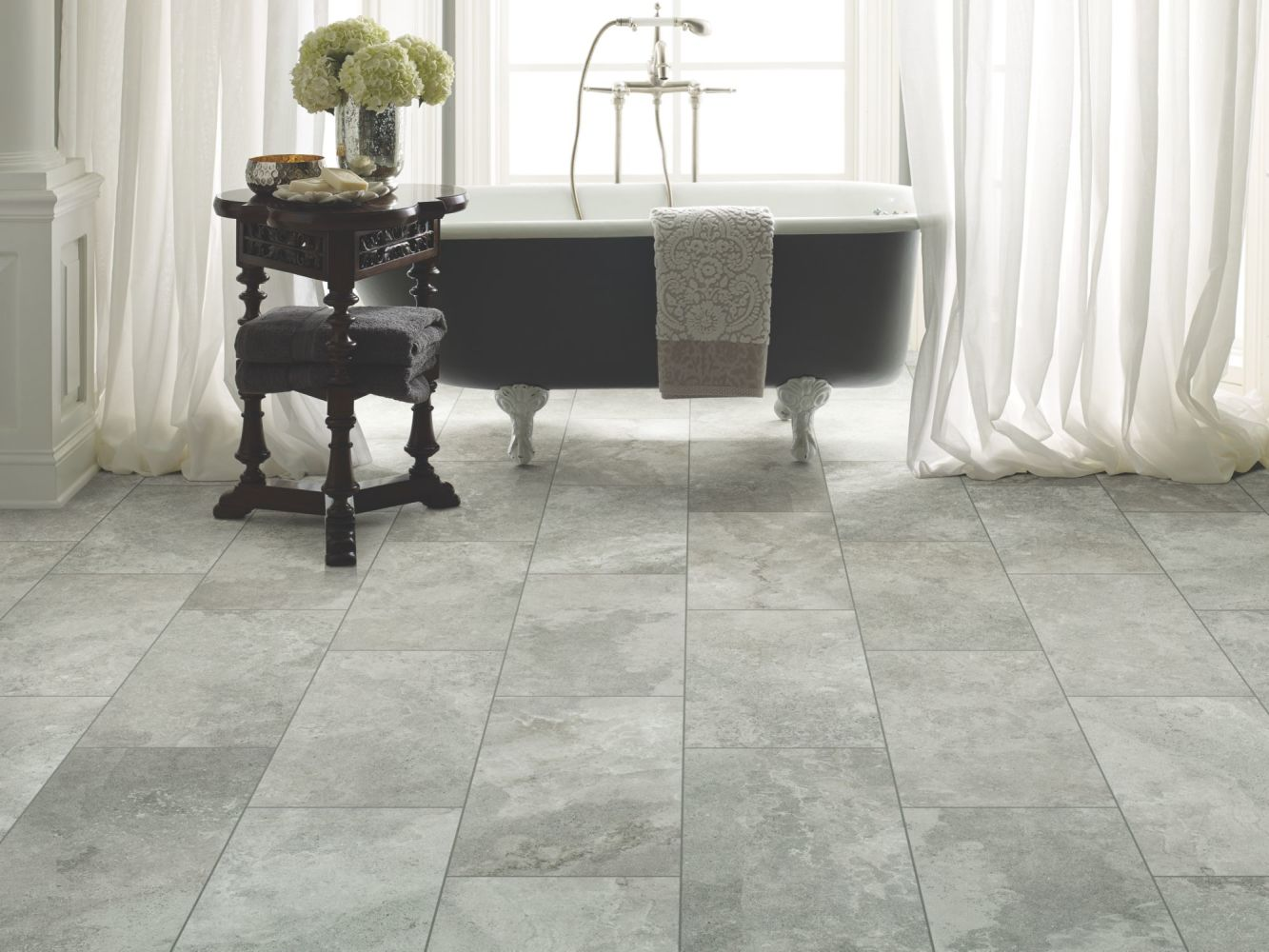 Shaw Floors Home Fn Gold Ceramic Formula 20×20 Evolve 00500_TG92C
