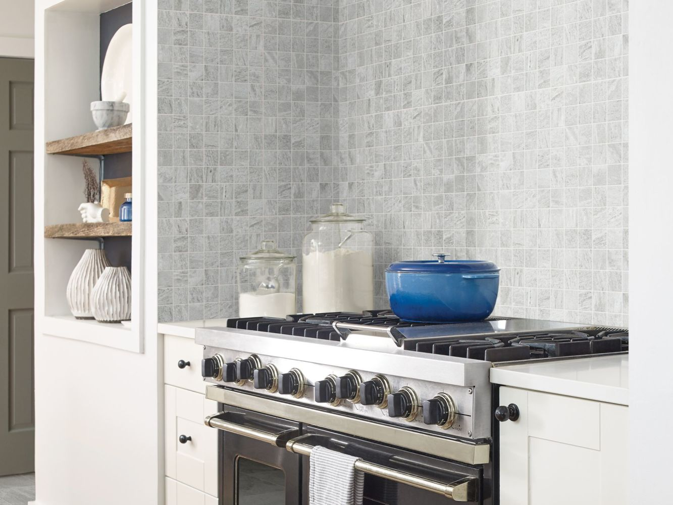 Shaw Floors Home Fn Gold Ceramic Quartzite Mo Grey 00500_TG93B