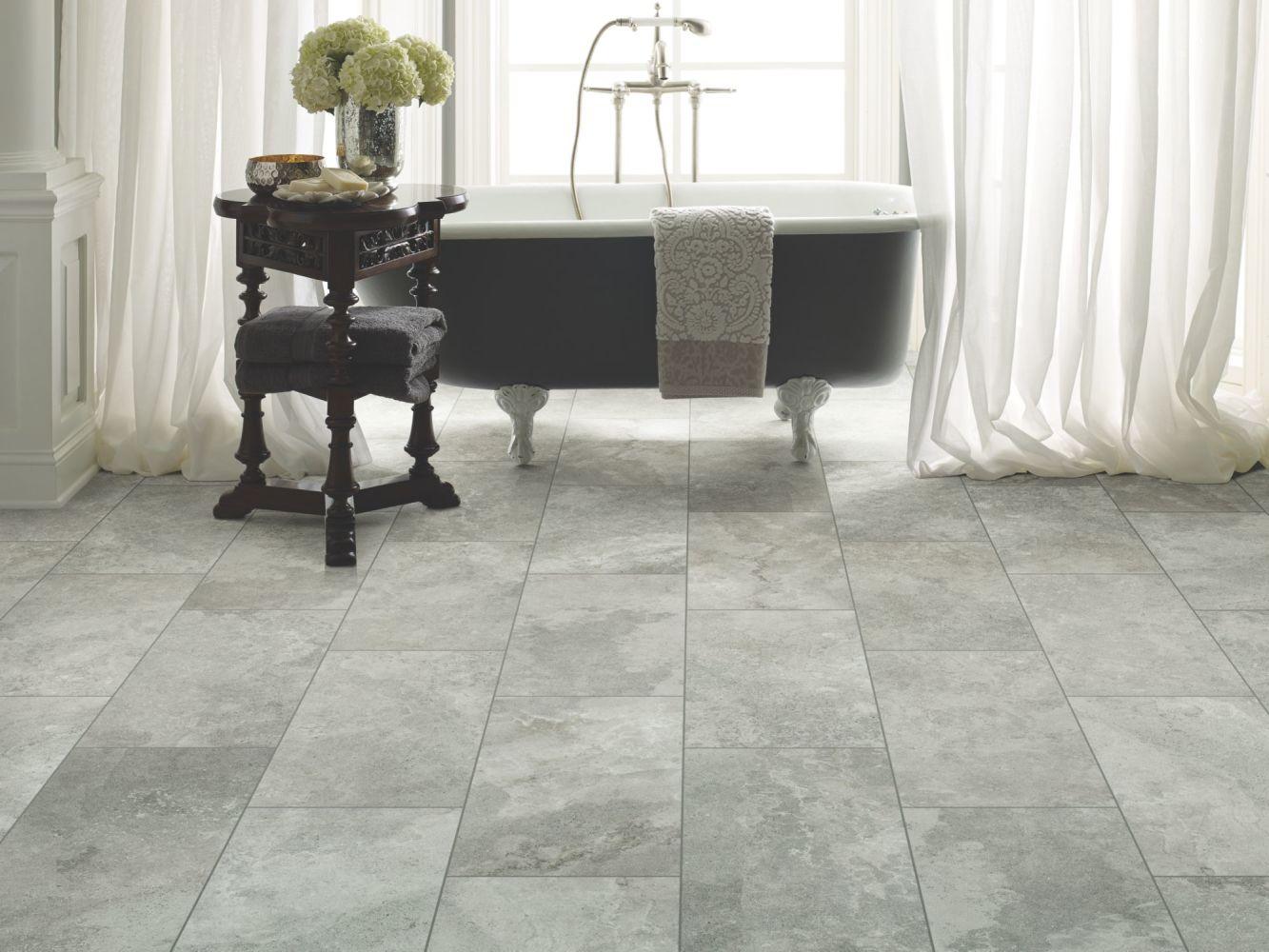 Shaw Floors Home Fn Gold Ceramic Formula 13×13 Evolve 00500_TG93C