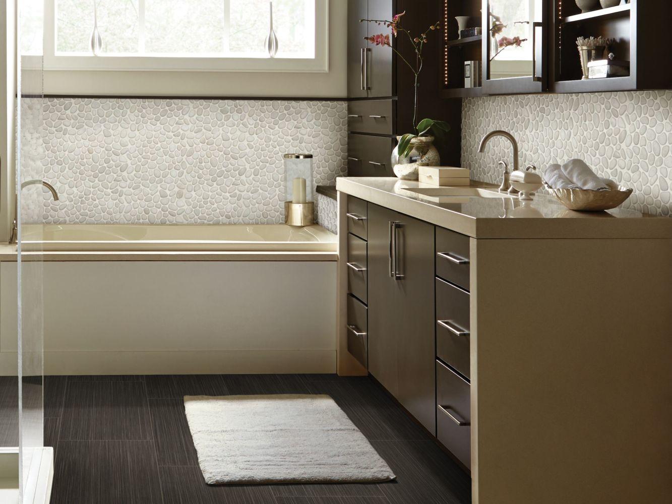 Shaw Floors Home Fn Gold Ceramic River Rock Honed Serenity 00111_TGL65