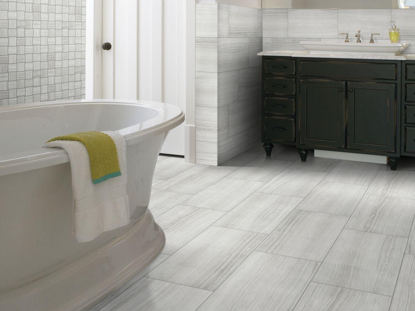 Shaw Floors Home Fn Gold Ceramic Lockport Bn Glacier 00510_TGM02