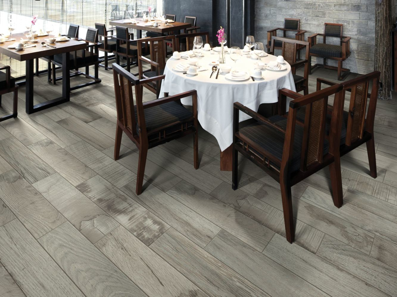 Shaw Floors Home Fn Gold Ceramic Sonoma Plank 6×24 Estate 00500_TGM30
