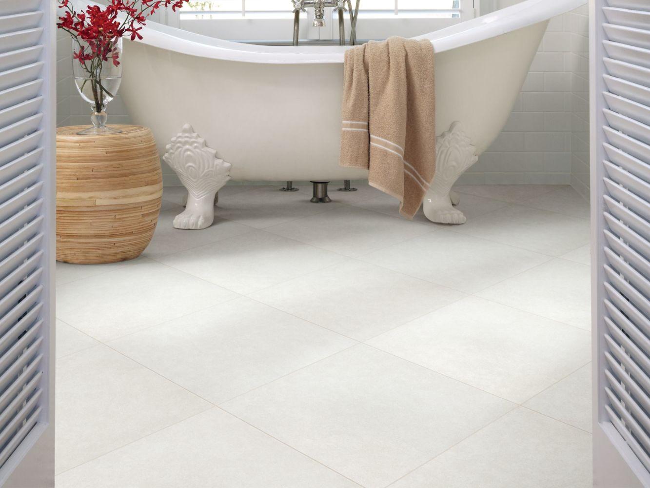 Shaw Floors Home Fn Gold Ceramic Contempo 6×6 Gulf 00100_TGM34