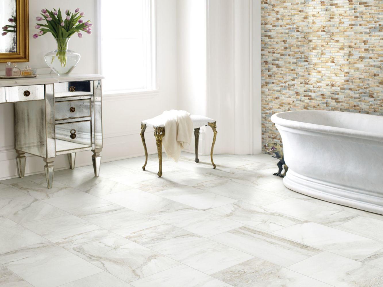 Shaw Floors Home Fn Gold Ceramic Capitol 13×13 Sanctuary 00100_TGN72