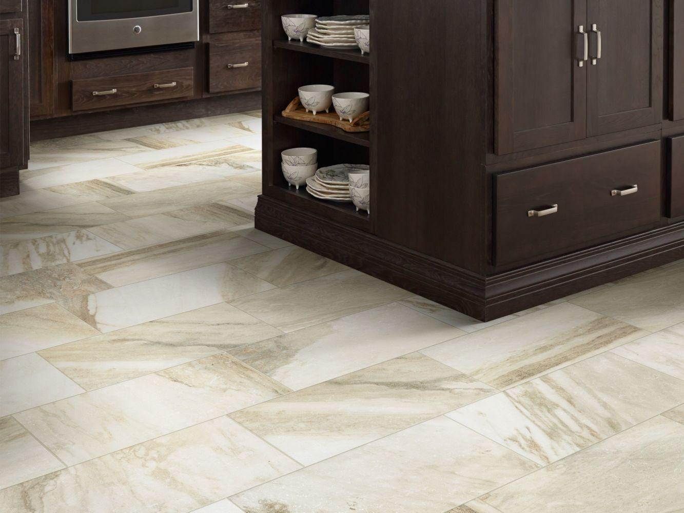 Shaw Floors Home Fn Gold Ceramic Capitol 12×24 Breccia 00200_TGN74