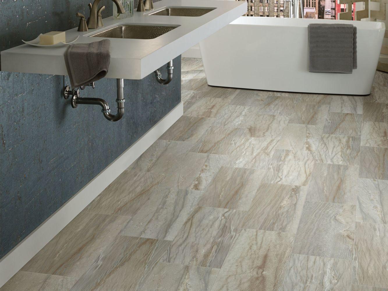 Shaw Floors Toll Brothers Ceramics Tide Water Mosaic Maya 00700_TL76C