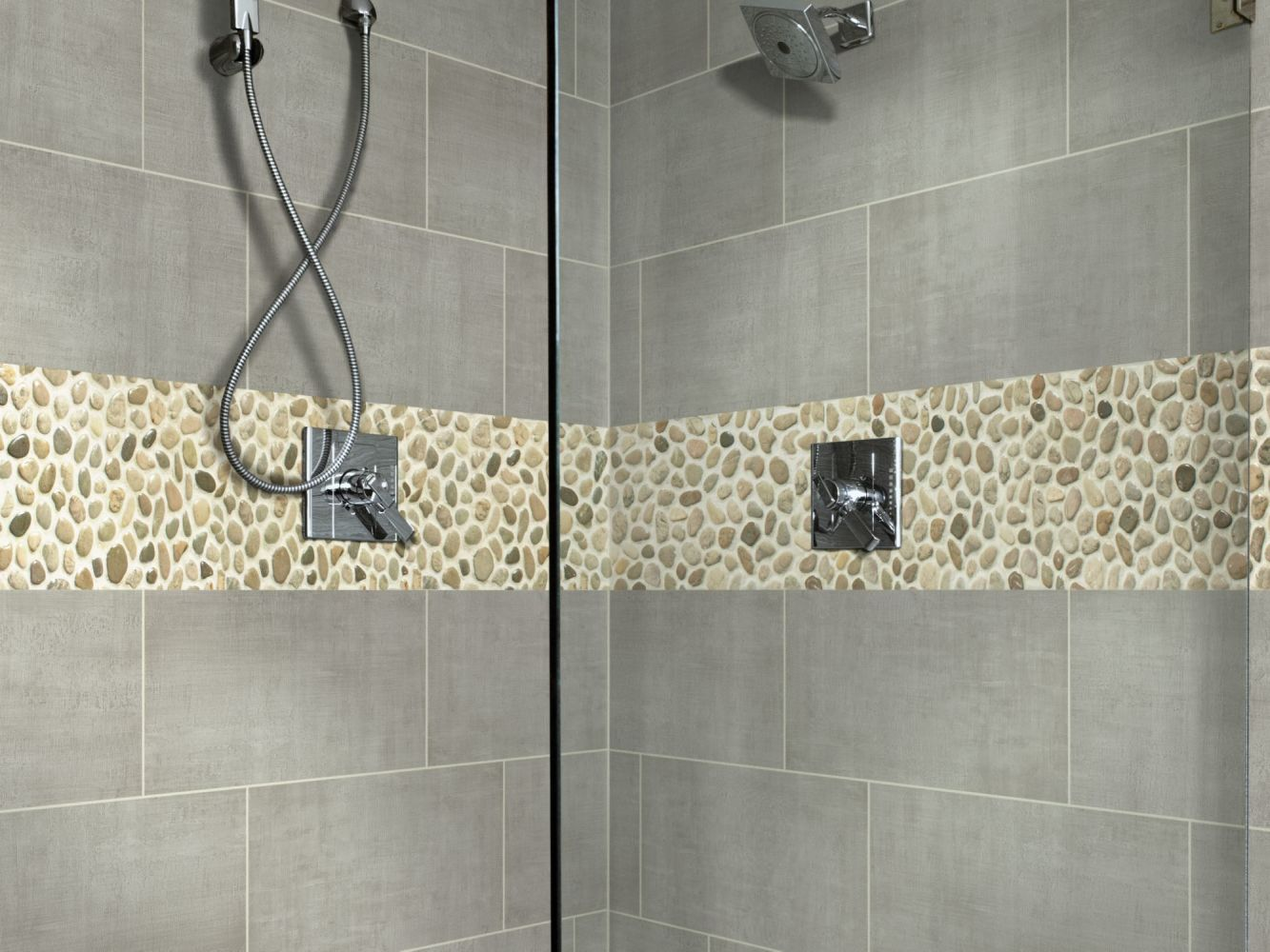 Shaw Floors Toll Brothers Ceramics River Rock Honed Vitality Mica 00155_TLL65