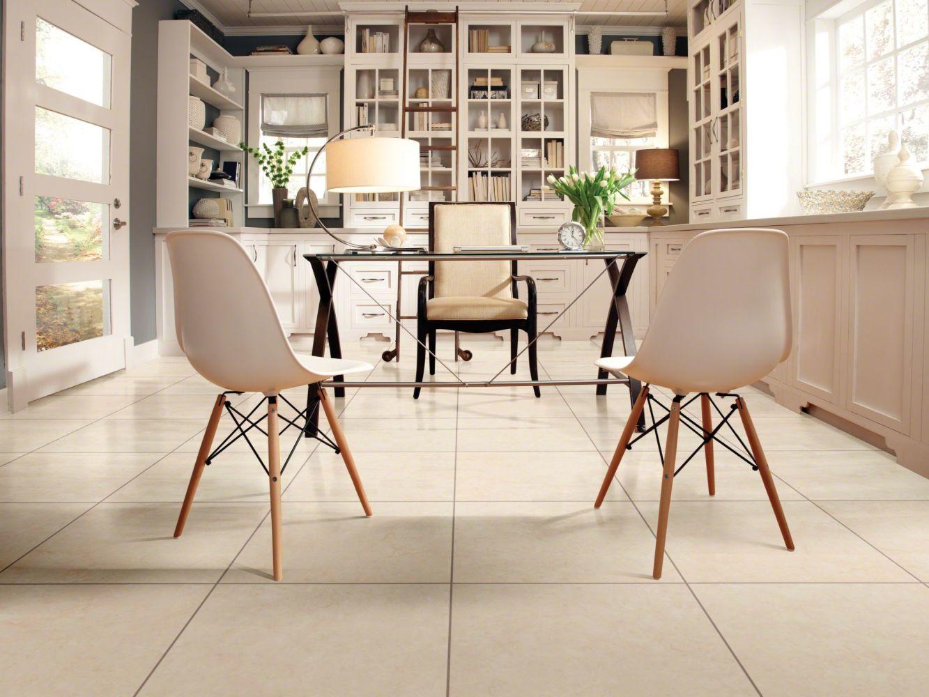 Shaw Floors Resilient Property Solutions Canvas Tile Cobb 00100_VE149