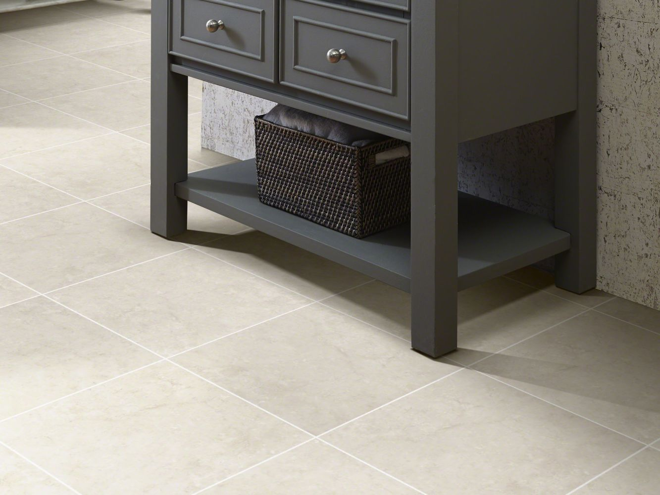 Shaw Floors Resilient Property Solutions Canvas Tile Aker's Mill 00500_VE149