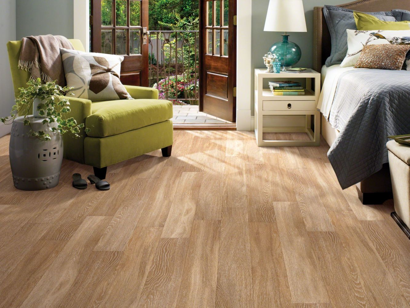 Shaw Floors Resilient Property Solutions Lookout Mountain Rainbow Falls 00727_VE172