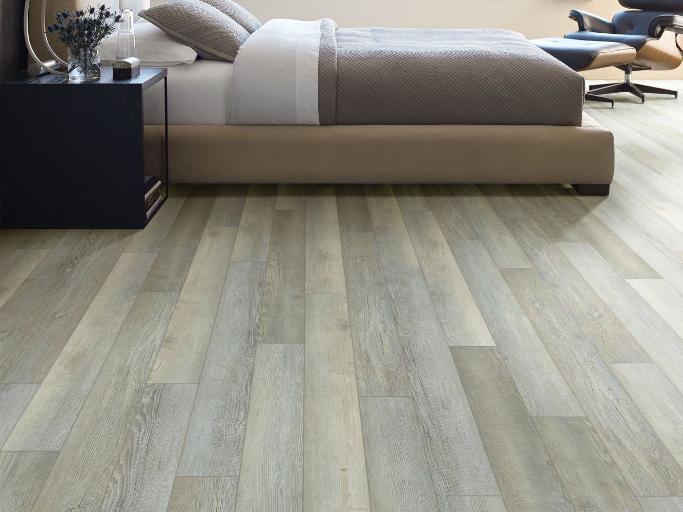 Shaw Floors Resilient Property Solutions Resolute 5″ Plus Silo Pine 00190_VE277
