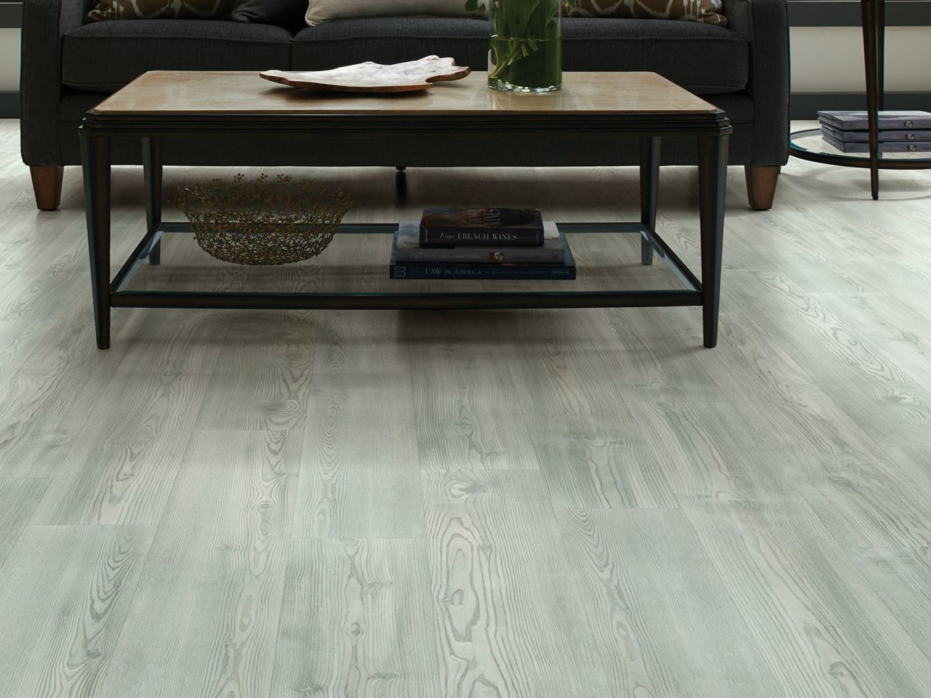 Shaw Floors Vinyl Property Solutions Brio Plus Clean Pine 05077_VE285