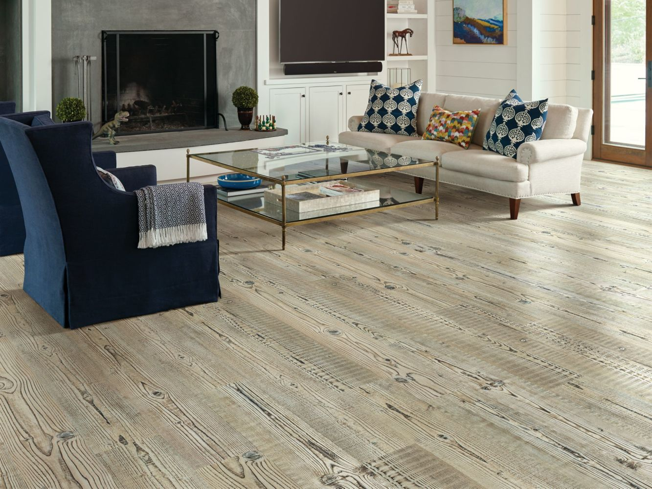 Shaw Floors Vinyl Property Solutions Brio Plus Accent Pine 07063_VE285