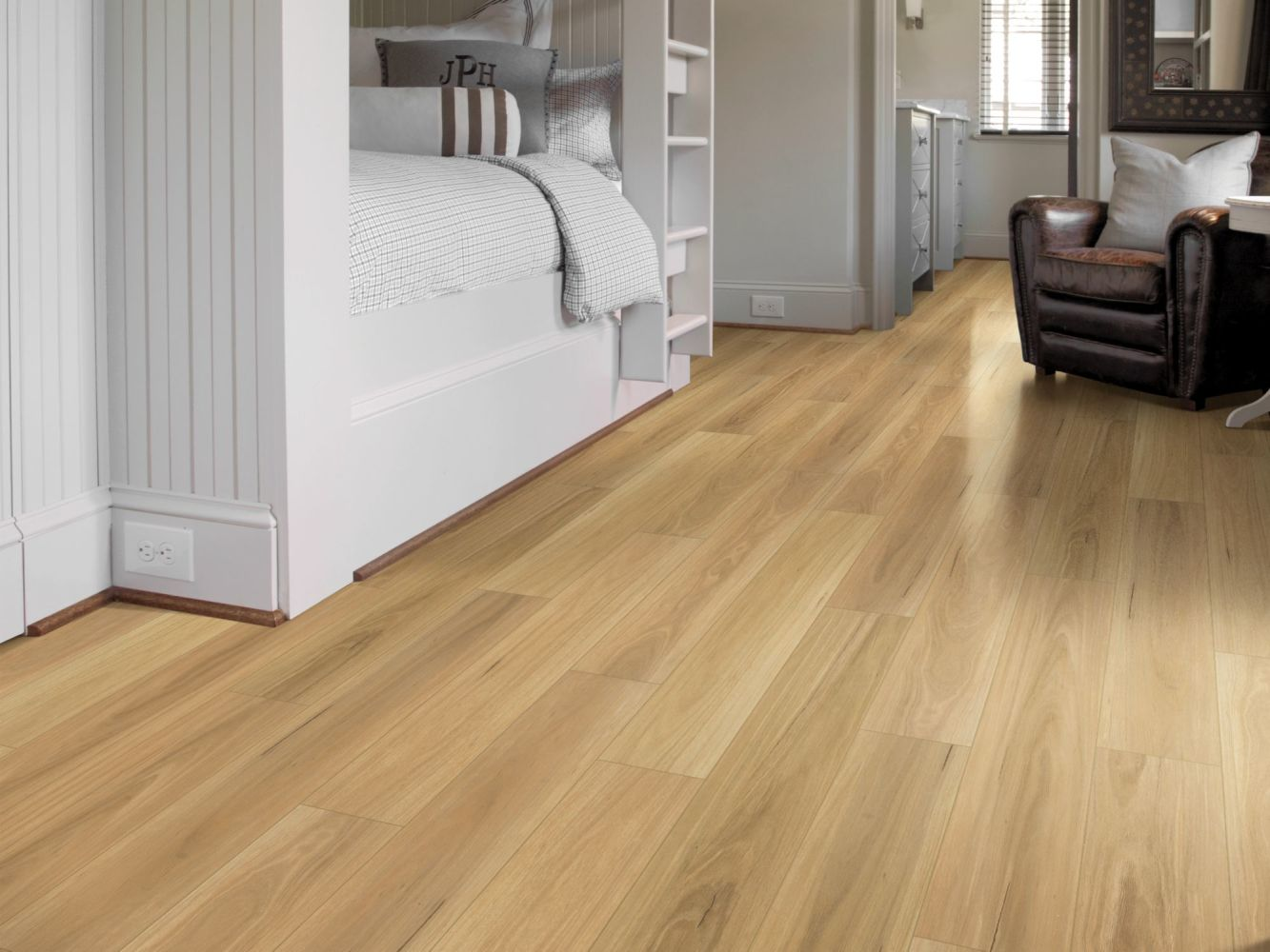 Shaw Floors Resilient Property Solutions Prominence Plus Eucalyptus 00694_VE381