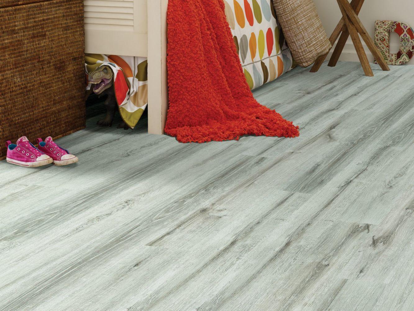 Shaw Floors Resilient Property Solutions Elan Plank Beach Oak 01023_VE388