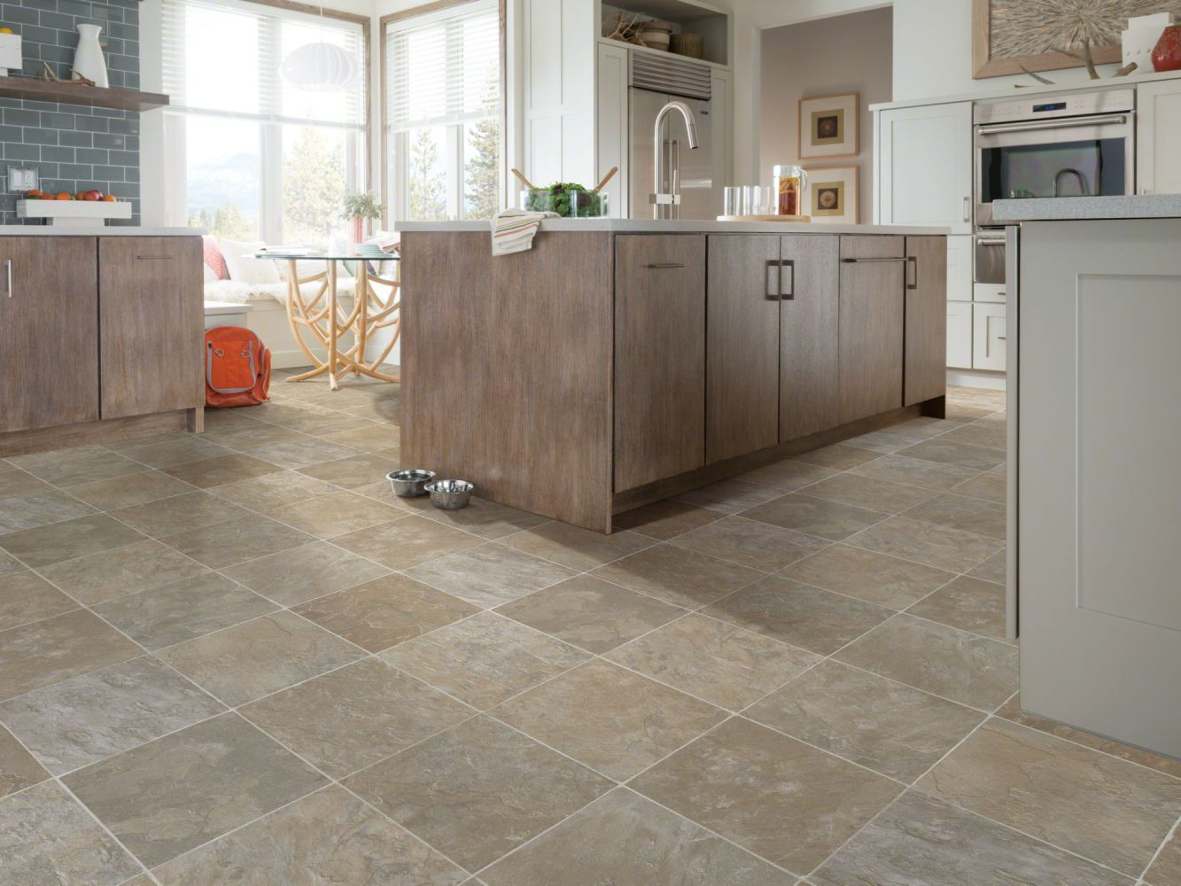 Shaw Floors Resilient Property Solutions Pro 12 Classics Smoke 00537_VG054