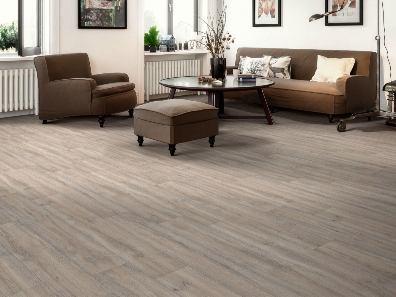 Shaw Floors Resilient Property Solutions Compact 12 Base Camp 07001_VG061