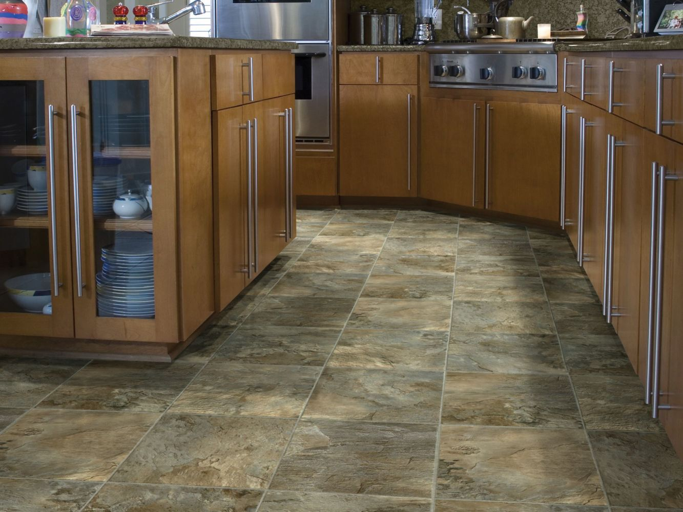 Shaw Floors Vinyl Property Solutions Home Front Tile Casper 00500_VG069
