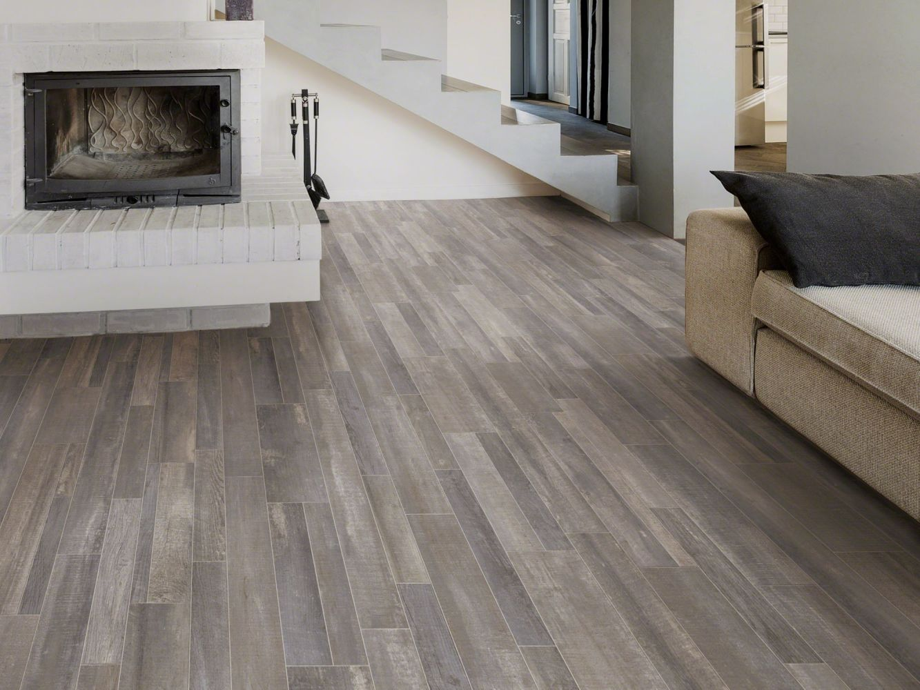 Shaw Floors Resilient Property Solutions Highlands II Citadel 00560_VG076
