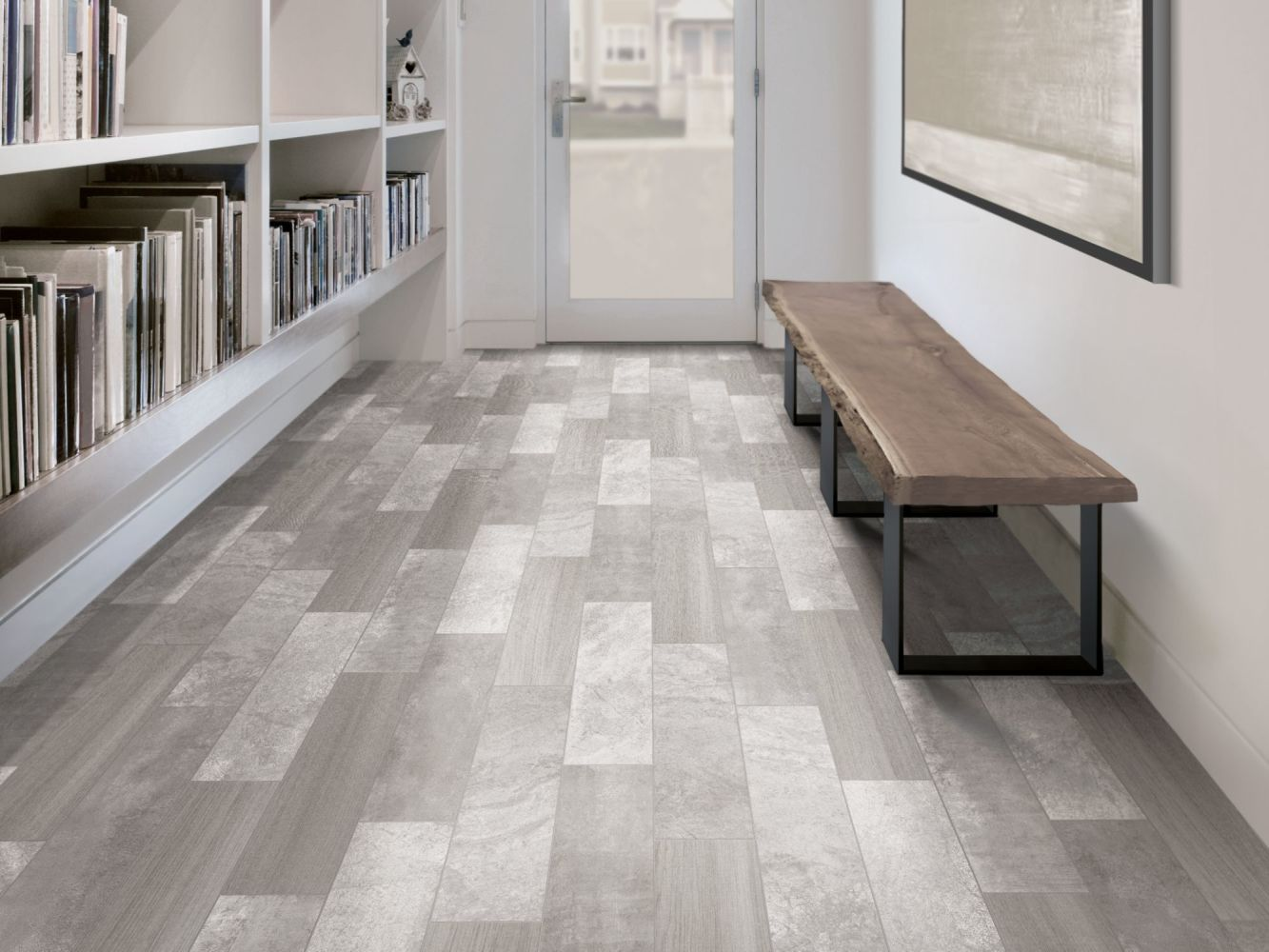 Shaw Floors Resilient Residential Pro 12 II Skyview 00543_VG085
