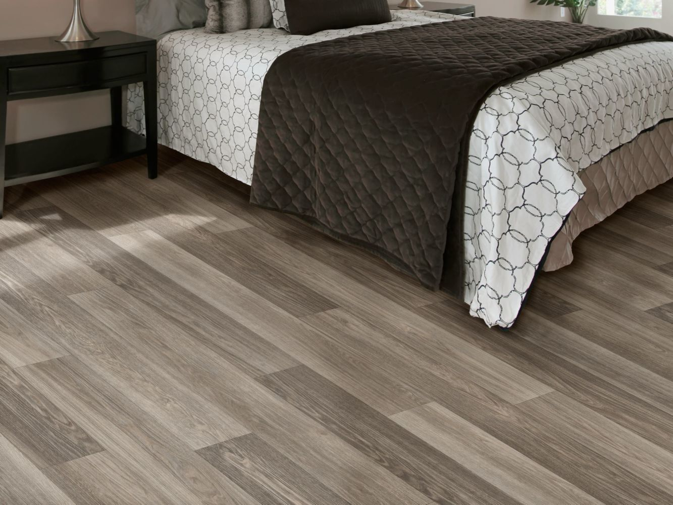 Shaw Floors Resilient Residential Pro 12 II Trailhead 00733_VG085