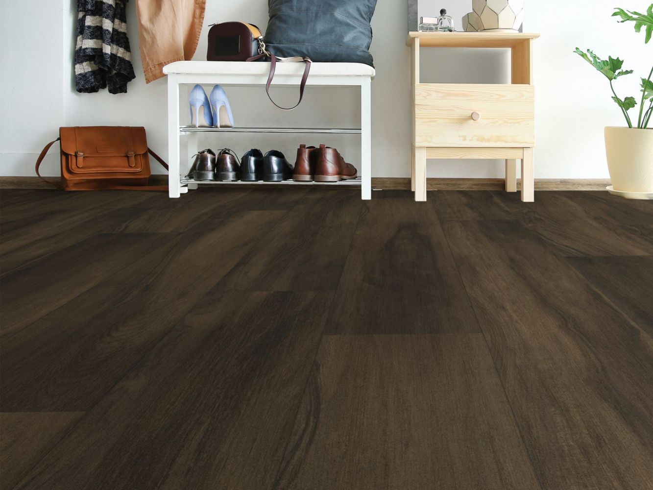 Shaw Floors Resilient Residential Urban Woodlands 65g Algon 00744_VG088