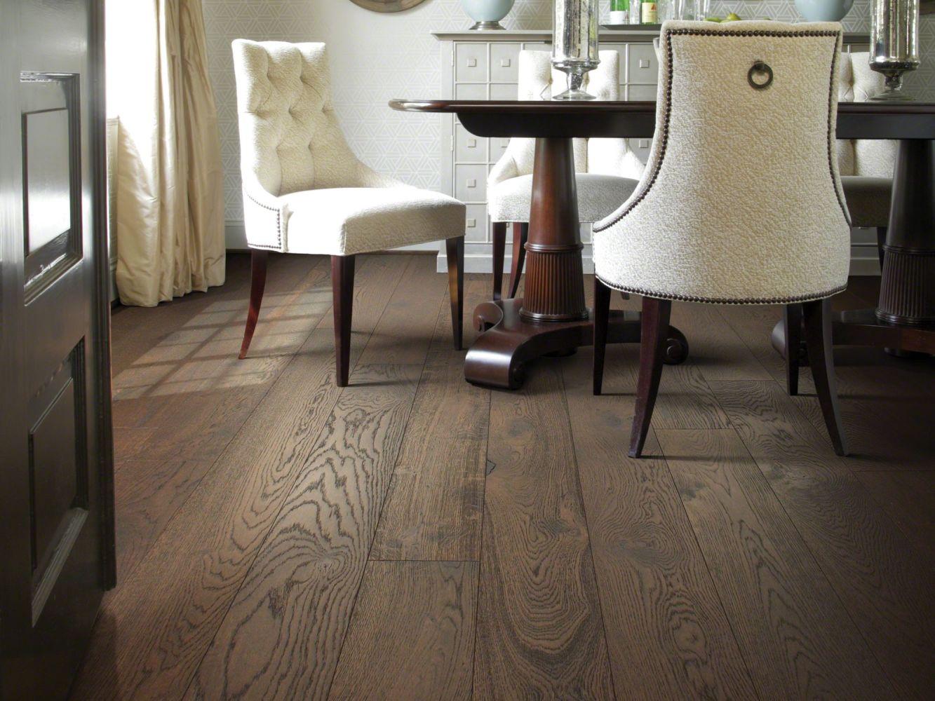 Shaw Floors Nfa Premier Gallery Hardwood Castleton Oak Arrow 00533_VH035