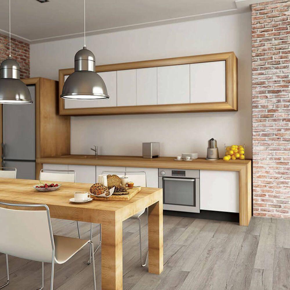 Resilient Residential SMP COREtec Pro Plus Corvo Oak 01001_VH417