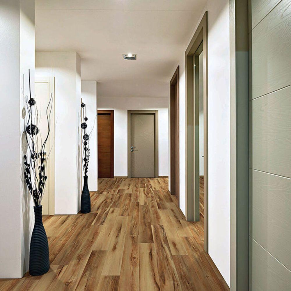 Resilient Residential SMP COREtec Pro Plus Boisa Hickory 01005_VH417
