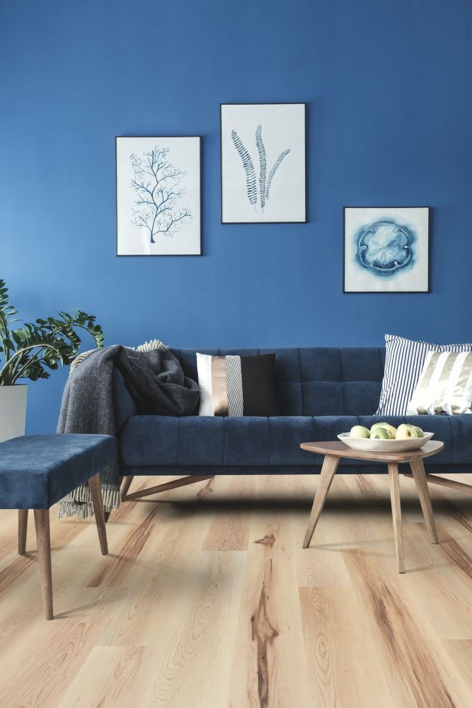 Resilient Residential SMP COREtec Pro Plus Portia Hickory 01019_VH417