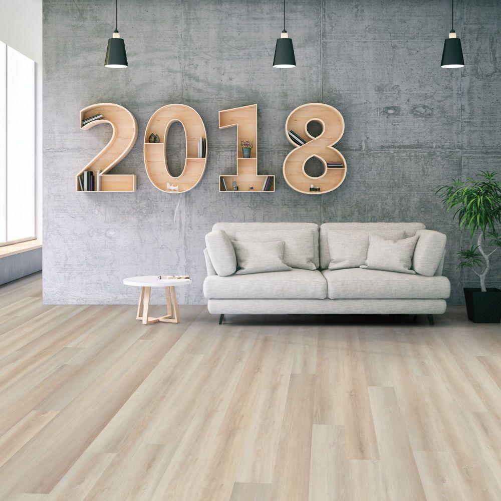 COREtec Resilient Residential Lifetime Luxury Pro Plus XL Pinta Oak 01653_VH490