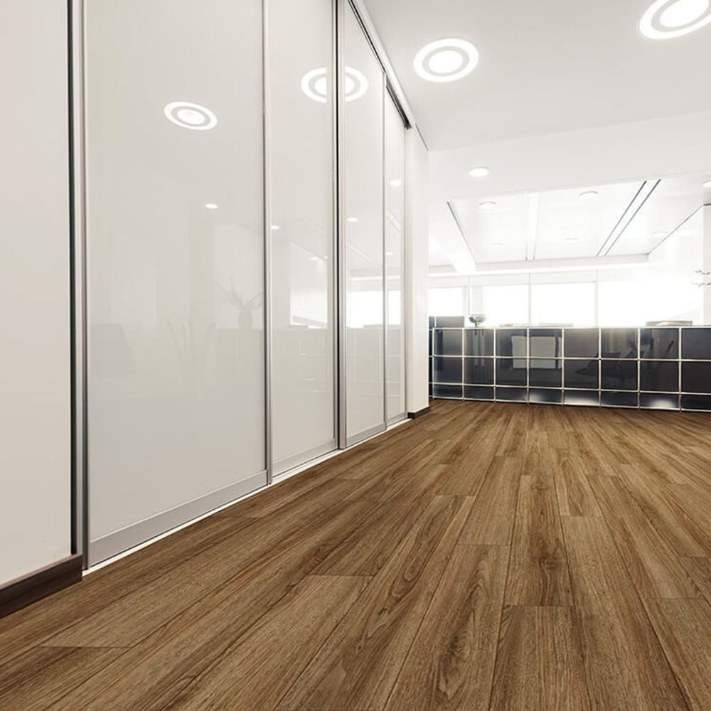 Vinyl Residential COREtec – Pro Plus Enhanced Pl Palena Oak 02002_VH492