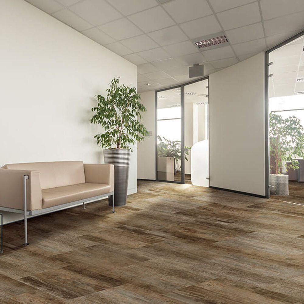 COREtec Resilient Residential Lifetime Luxury Pro Plus E Til Kembar 02072_VH493