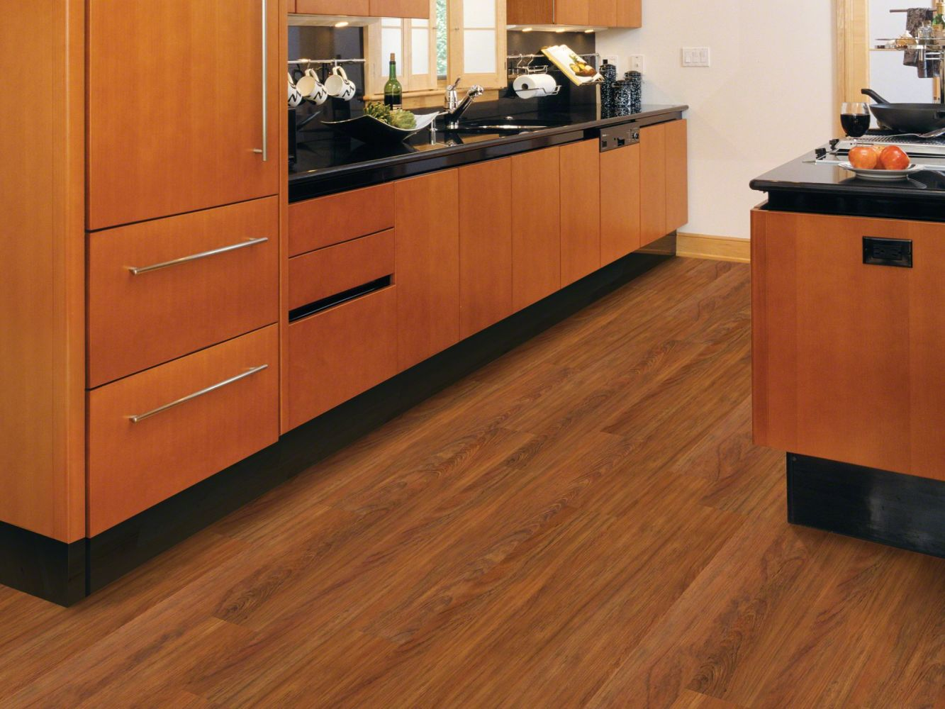 Shaw Floors Nfa HS Take It Easy Emberglow 00681_VH509