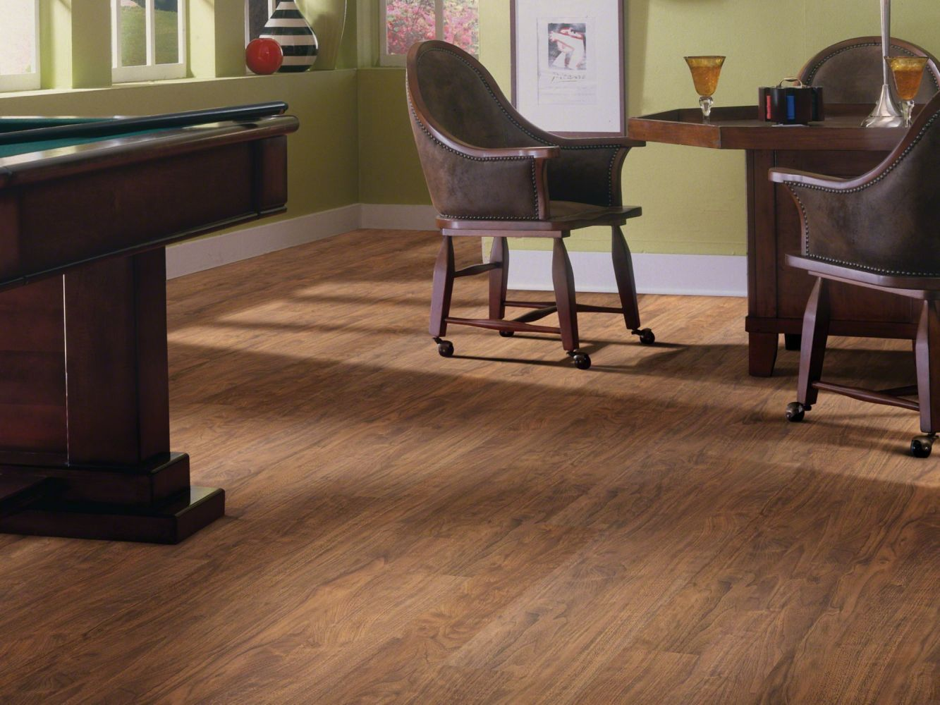 Shaw Floors Nfa Premier Gallery Resilient Archdale Lodge 00751_VH529