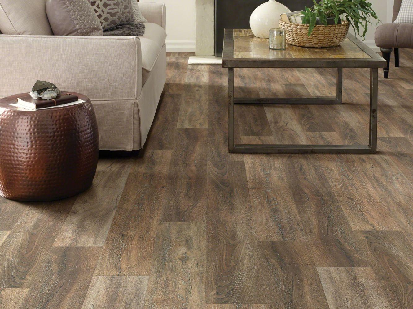 Shaw Floors Resilient Residential Mountainside HD Bridger 00813_VH549