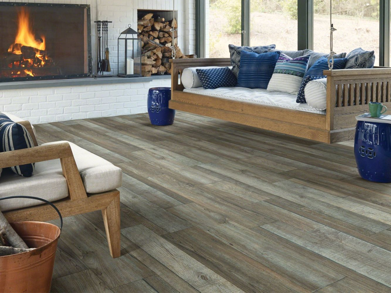 Shaw Floors Vinyl Residential Mountainside HD Beartooth 05043_VH549