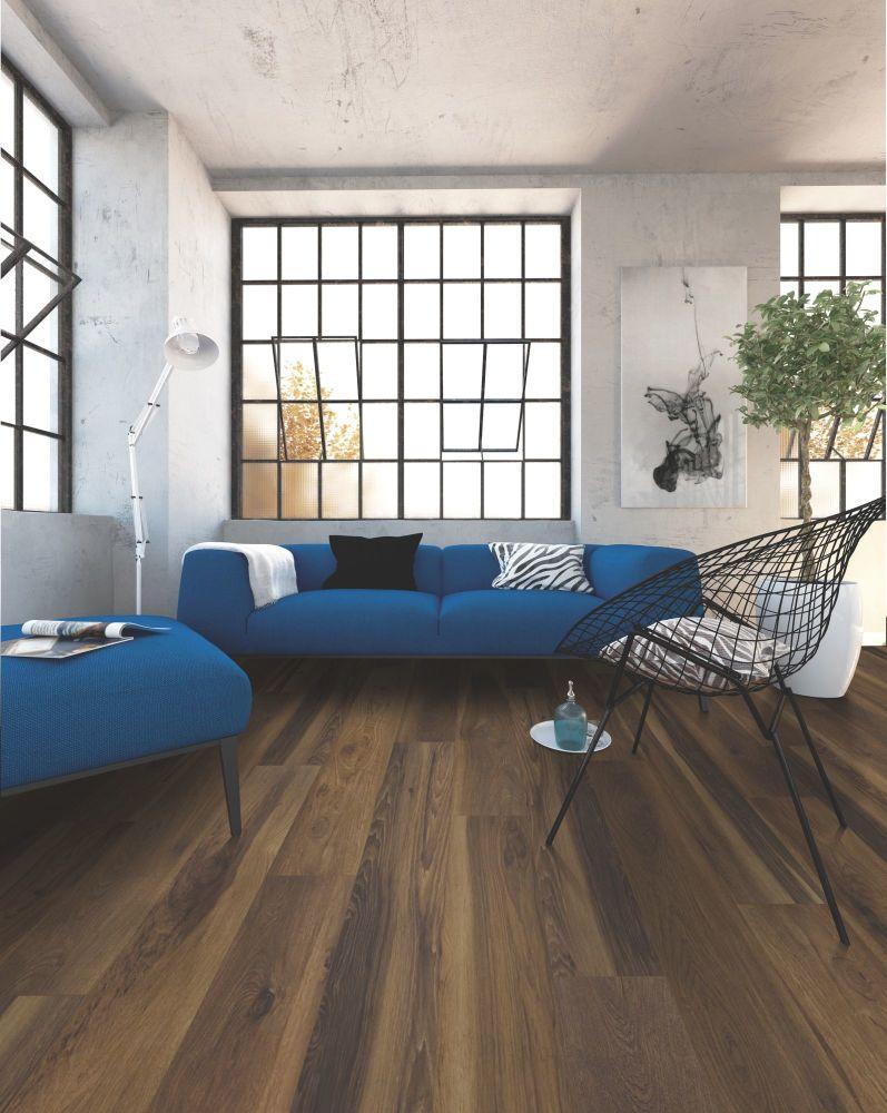 COREtec Resilient Residential Lifetime Luxury HD Blended Espresso 03016_VH704