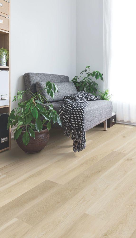 COREtec Resilient Residential Lifetime Luxury HD Blended Beige 08005_VH704