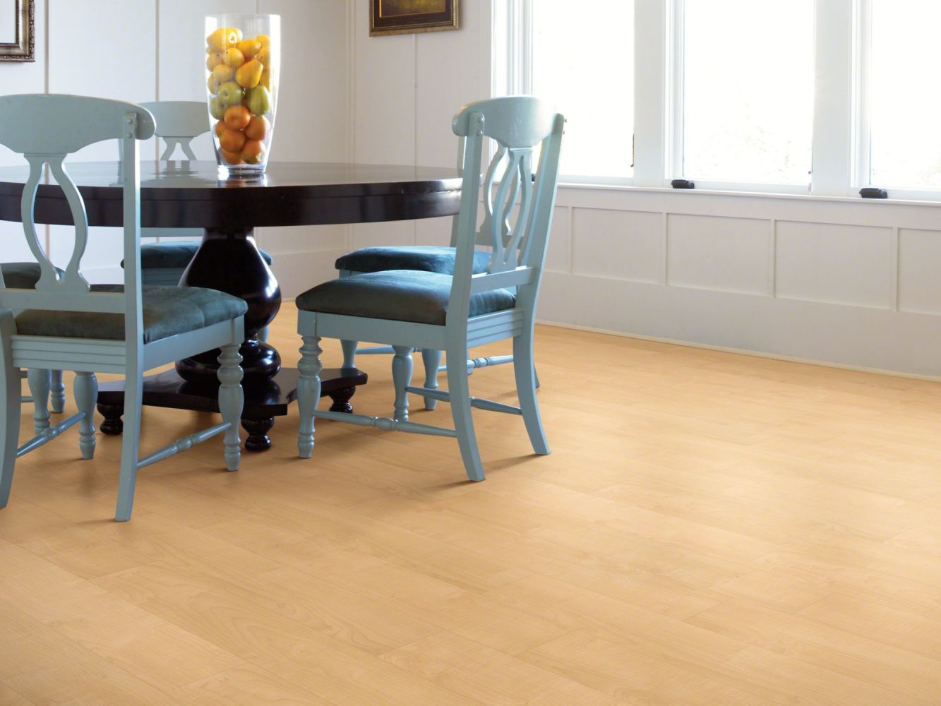 Shaw Floors Resilient Property Solutions Modernality 6 Plank Bright Lights 00225_VPS41