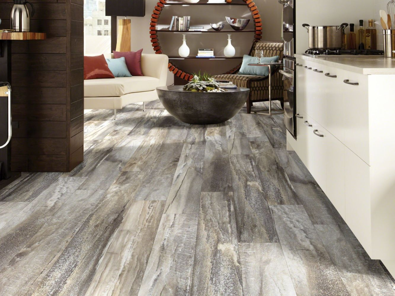 Shaw Floors Resilient Property Solutions Easy Fashion Five Spice 00546_VPS50