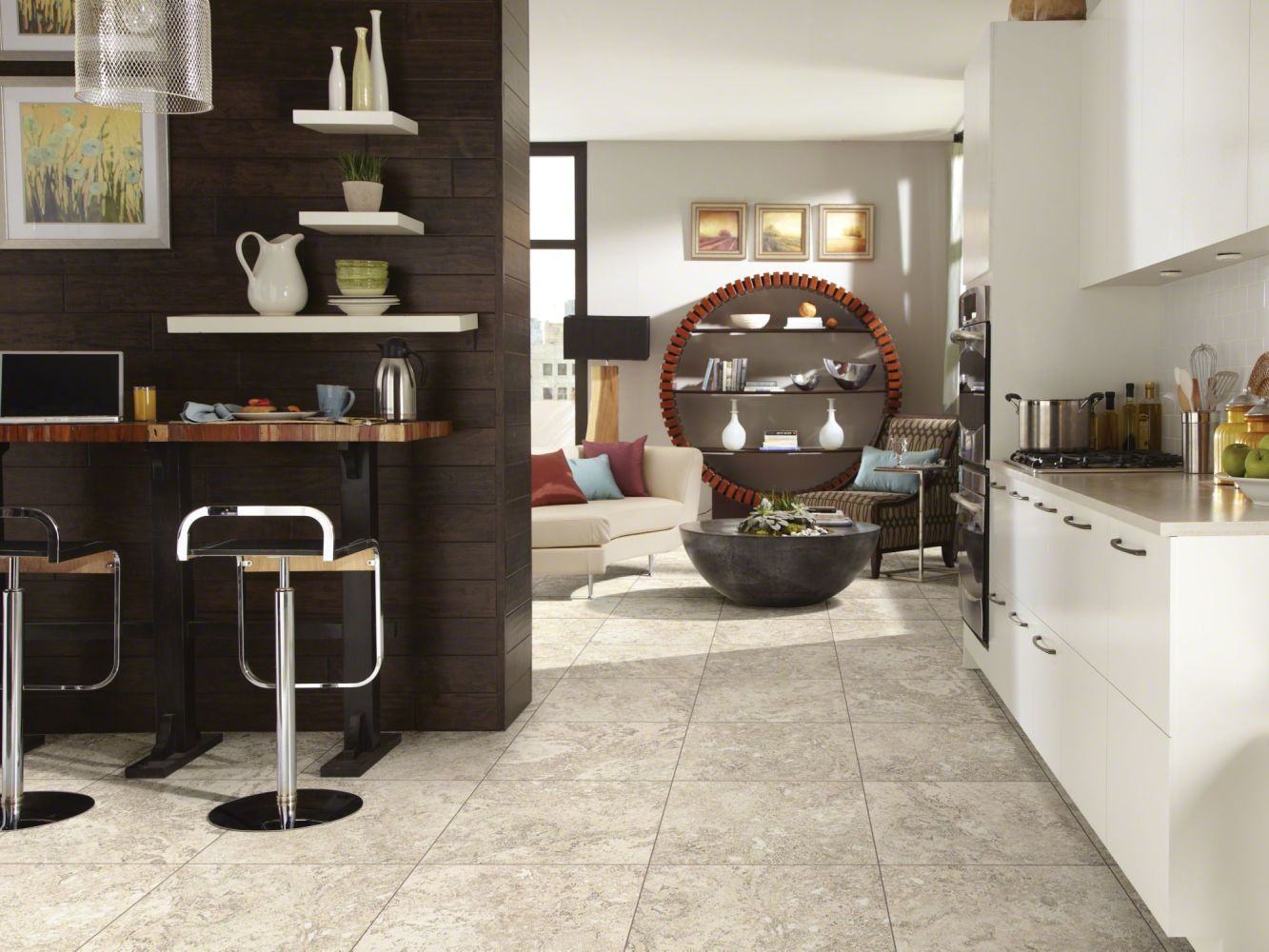 Shaw Floors Vinyl Home Foundations Haven Tile Castle Rock 00510_VPS80