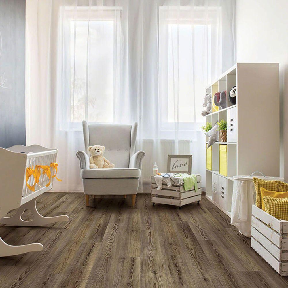 Vinyl Residential COREtec Plus Enhanced Plank 7″ Angola Pine 00755_VV012