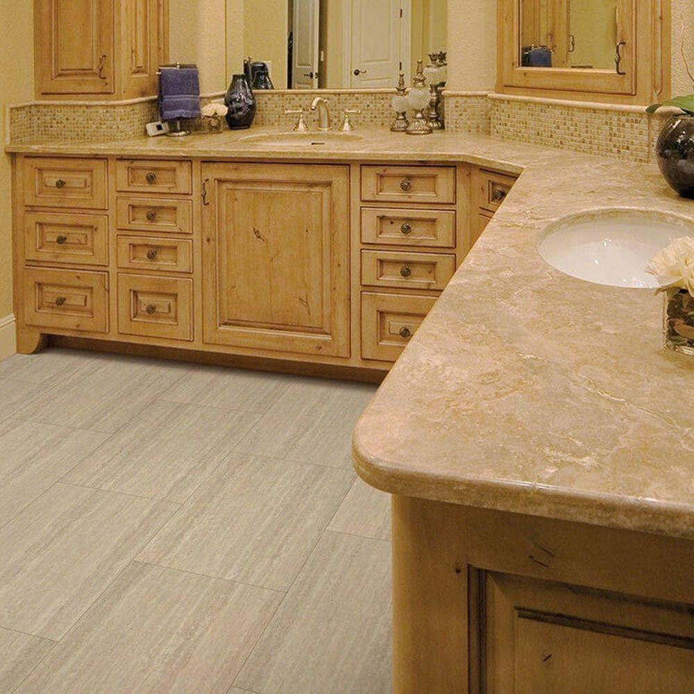 Vinyl Residential COREtec Plus Enhanced Tile 18″ Lyra 01857_VV016