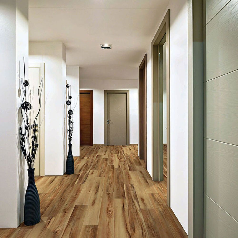 Resilient Residential COREtec Pro Plus 7″ Belmont Hickory 01005_VV017