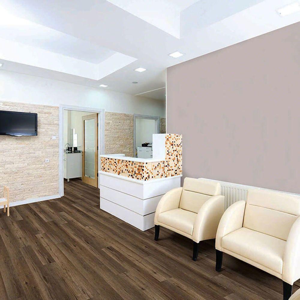 Resilient Residential COREtec Pro Plus 7″ Chandler Oak 01011_VV017